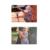 Algodão Verão Babados Pura Cinza Conjunto de Mangas Curtas Roupas de Menina Bowknot Da Menina Da Criança Romper Do Bebê Fotografia Adereços