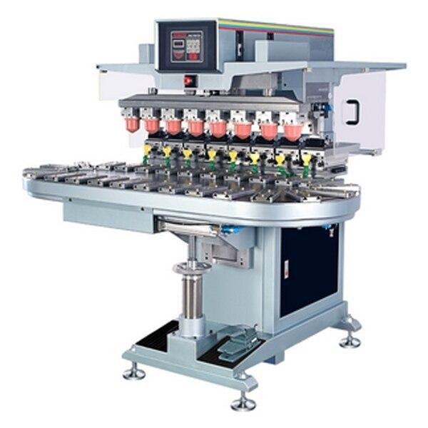 Восемь цвет рожок печатная машина 8 цвет рожок площадку печатная машина multicolor печатная машина пусковой площадки