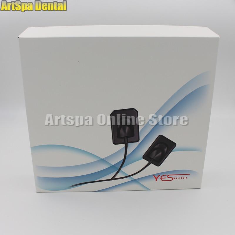 100% original Korea Yes dental digital x ray sensor high quality sensor digital dental x ray system yes biotech dental usb sensor dental cmos x ray sensor rvg free shipping