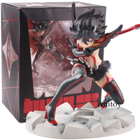 Kill La Kill Matoi Ryuko Kamui Senketsu Ver. 1/8 Scale Figure PVC Anime Matoi Ryuuko Action Figure Collectible Model Toy