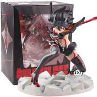 Uccidete la Uccidi Matoi Ryuko Kamui Senketsu Ver. 1/8 Bilancia Figure PVC Anime Matoi Ryuuko Action Figure Da Collezione Model Toy