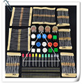 1 компл. Удобный Портативный Резистор Комплект для Arduino Starter Kit ООН R3 ПРИВЕЛО потенциометра переключатель контактного коннектора