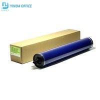 Fuji Preto OPC Tambor para Xerox Docucolor dc 240 242 250 252 DC250 DC240 DCC 4055 5065 6550 7550 WC 7655 7665 7755|Tambor OPC| |  -