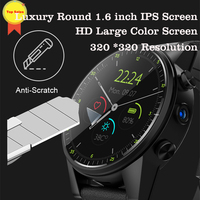 4G WIFI Smart Watch android 3B/32GB Facebook/Twitter/WhatsApp Bluetooth4 GPS Smartwatch 2mp Camera Pedometer SIM Card Phone call