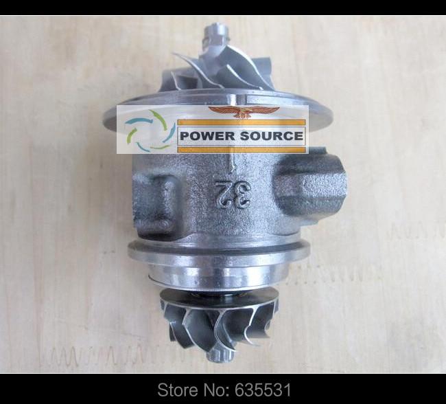 Turbo Cartridge CHRA TD025 49173-02620 49173-02622 28231-27500 For HYUNDAI Accent Matrix Getz For KIA Cerato Rio D3EA 1.5L CRDI garrett turbo gt1649v cartridge 757886 5003s 757886 chra 28231 27400 turbocharger core for hyundai tucson 2 0 crdi d4ea engine
