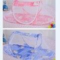 110 * 60 * 38 см весна зима 0-3Years детская кровать портативный нью-откидное детские кроватки с сеткой новорожденных сна кровать путешествия кровать ребенка