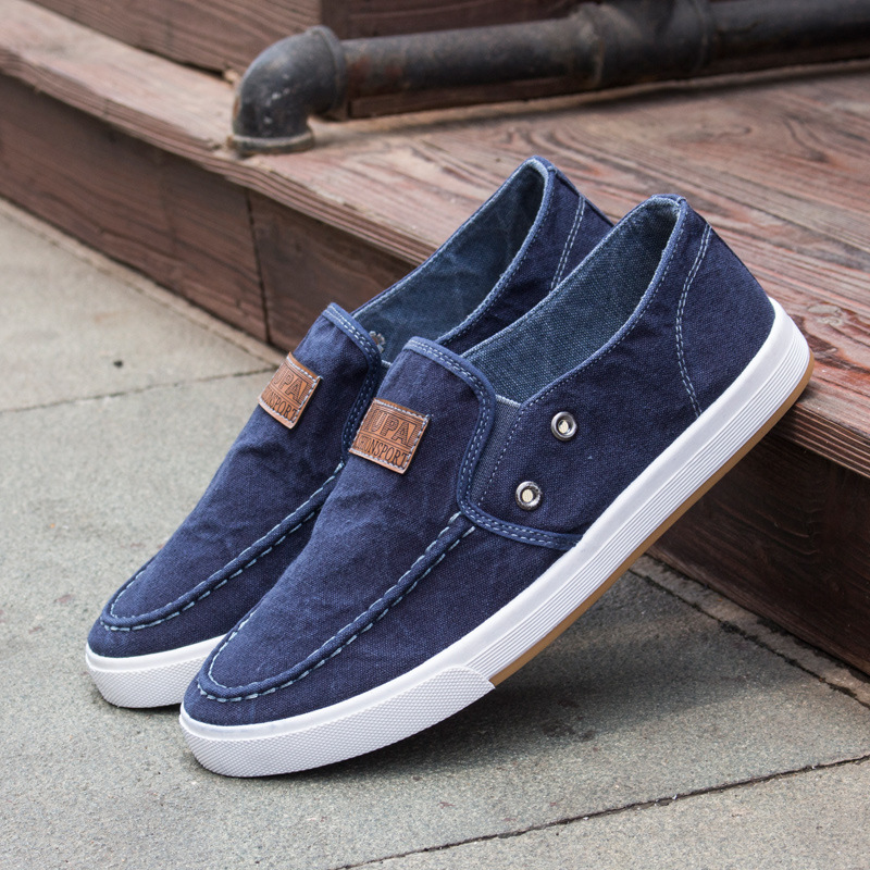 Mens Casual Shoes With Jeans | www.pixshark.com - Images Galleries With A Bite!