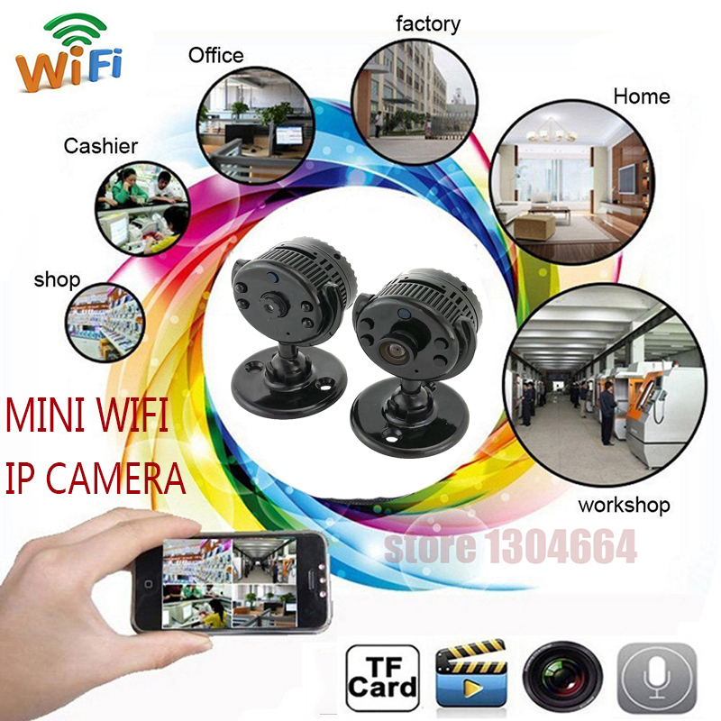 Full HD 720P P2P Mini Wifi Infrared night vision IP Camera video security Home Security IP Camera Surveillance Mini IP CCTV Cam wifi ip camera indoor bulb light camera home security cctv surveillance micro camera 720p 1080p mini smart night vision hd cam page 5