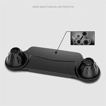 ABS пульт дистанционного управления, ручка для большого пальца, защитный держатель для DJI MAVIC PRO Spark