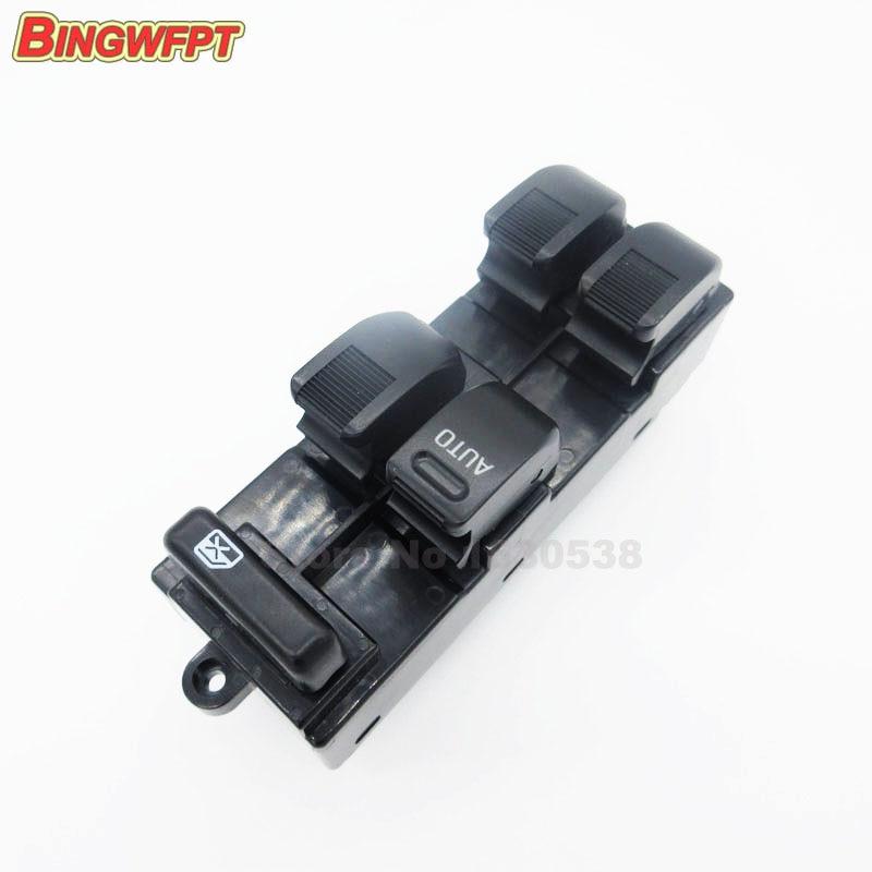 Power Window Regulator Master Switch 84820 B0010 84820B0010 For Toyota Avanza 2003 2011 left