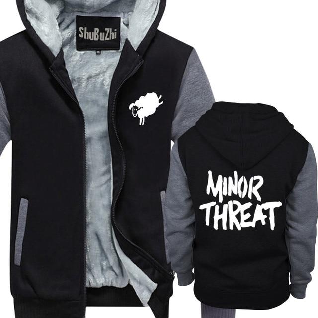Hardcore jackets