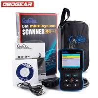 New Creator C310 Multi System Scan Tool For BMW Creator C310 V7 0 Diagnostic Tool Autos