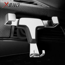 Grip Gravity For Car Holder Phone universal stand holder Magnetic iPhone 10 X 8 Magnet Mount Stand in
