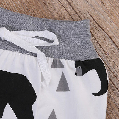 Summer-2017-Newborn-Baby-Boys-Girls-Kids-Clothes-Romper-T-shirt-Tops-Long-PantsHat-Outfits-Sets-5