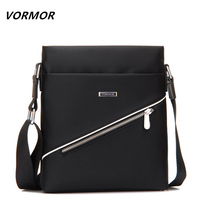 VORMOR Brand Men Messenger Bags New Fashion Men S Crossbody Bag Waterproof Nylon Handbags High Quality