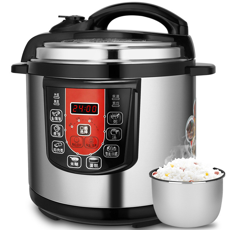 Electric Pressure Cookers pressure cooker 12L commercial intelligent electric high canteen big rice coo electric pressure cookers pressure cooker 8l commercial intelligent electric high canteen rice