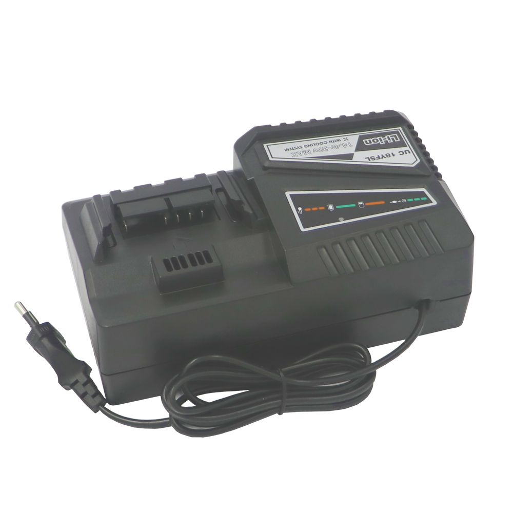 Accessories & Parts Uc18yfsl Lithium Battery Faster Charger For Hitachi Battery Output14.4v-18v 4.5a Input 100-240v 50/60hz 120w Drill Charger Utmost In Convenience Chargers