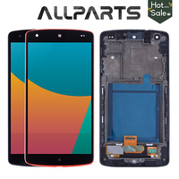 For LG Nexus 5 LCD Tested Warranty 1920x1080 For LG Google Nexus 5 LCD D820 D821