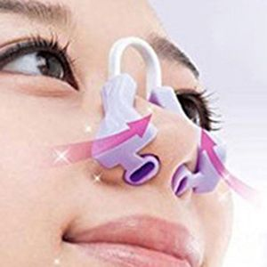 1 Pc New Nose Up Shaping Shaper Clip Clipper Bridge Straightening Beauty Nose Clip Corrector Beauty Makeup Facial Care Tools