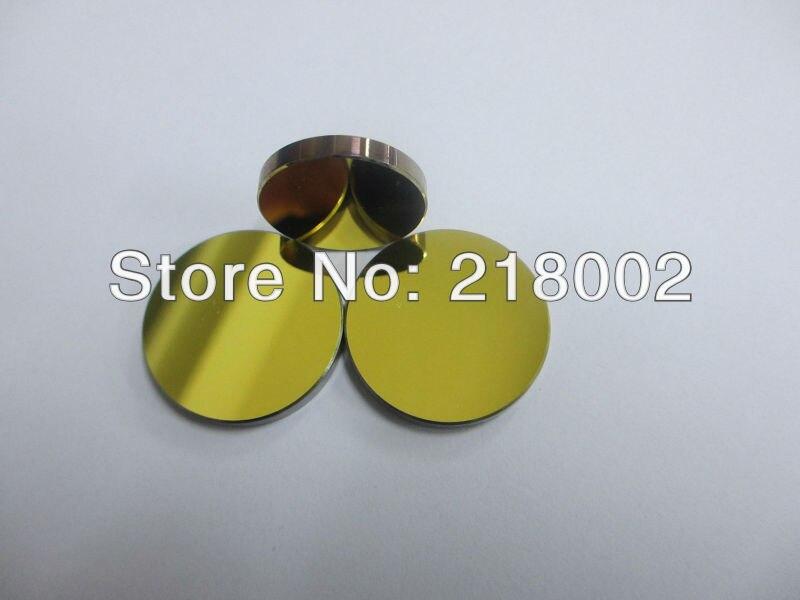 K9 Co2 lézer tükör, átmérője 25 mm, vastagsága 3 - Mérőműszerek - Fénykép 2