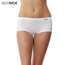 Vrouwen Underpants Boxer Shorts Hoge Kwaliteit Comfortabele Slipje Vrouwelijke Plus Size Ondergoed Lingerie Meisjes Zachte Boyshort 6XL 068