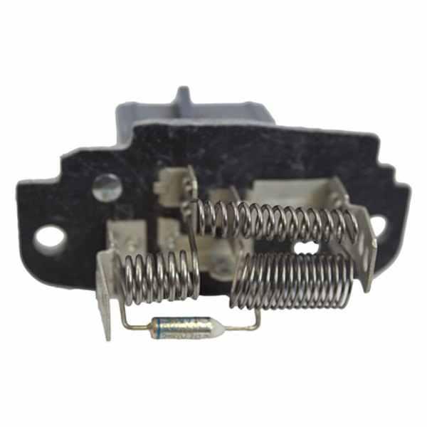 New blower resistor F6HH-19A706-AB 4C4H-19A706-AA F6HZ-19A706A STERLING TRUCKS