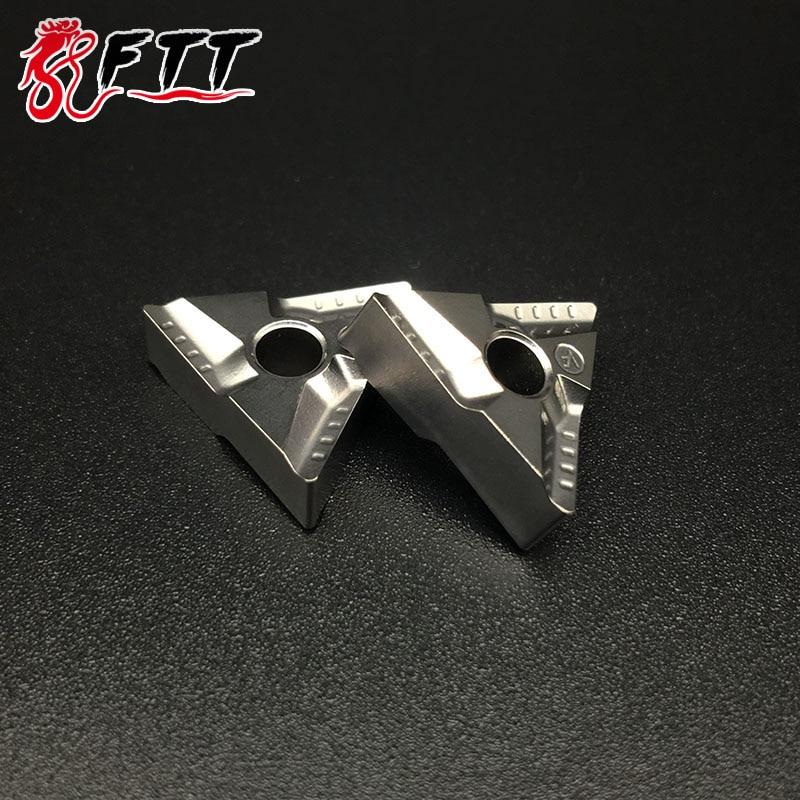 10PCS TNMG160404 R VF CT3000 TNMG331 Cermet Grade کاربید درجه ابزار ابزار برش تراش ابزار ابزار برش خارجی ابزار CNC