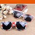 Mais recente moda vintage óculos de sol mulheres marca Piphop da bandeira reino unido eua óculos de sol feminino masculino óculos de óculos de sol femininos das mulheres