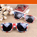 Newest Fashion vintage sunglasses women brand Piphop Flag UK USA sun glasses feminine masculine sunglass female women's glasses