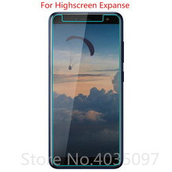 На Алиэкспресс купить стекло для смартфона 2.5d 9h premium tempered glass for highscreen expanse screen protector toughened protective film for highscreen expanse glass