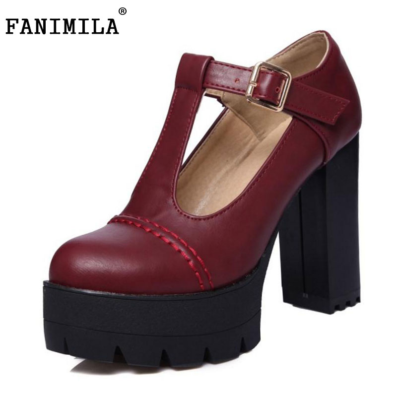 Kadın patent deri yüksek topuk ayakkabı sivri burun ilmek mahkemesi ayakkabı seksi moda topuklu topuklu ayakkabı pompaları boyutu 35-42 WE0186