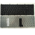 RU Black New FOR CLEVO W650 W650SR W650EH W650SRH W655 W650SJ  Laptop Keyboard Russian