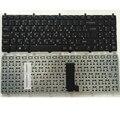 RU Black New FOR CLEVO W650 W650SR W650EH W650SRH W655 W650SJ  Laptop Keyboard Russian