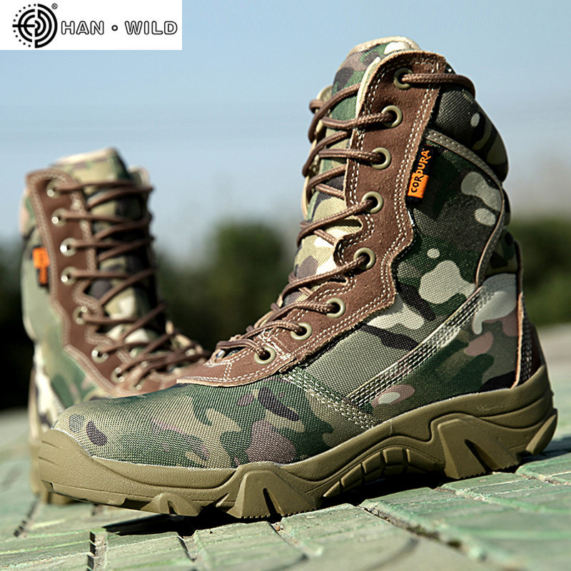 Spring Men Military Tactical Boots High Top Canvas Round Toe Zipper Lace Up Combat Army Boot Mens Ankle Casual Desert Shoes зарядное устройство nobby comfort 011 001 2xusb 3 4a 2 1 1 2a кабель microusb 1 2m softtouch white