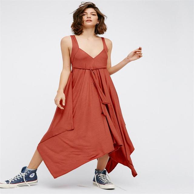 Free people plus size dress