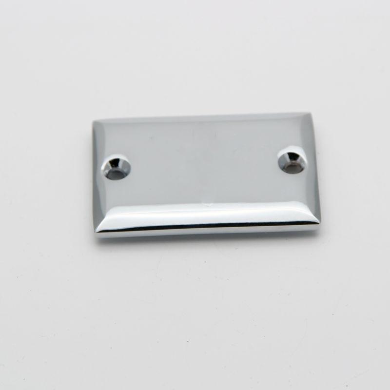 Chrome Brake Fluid Reservoir Cap for Yamaha Virago 700 750 Virago 1000 1100 стоимость