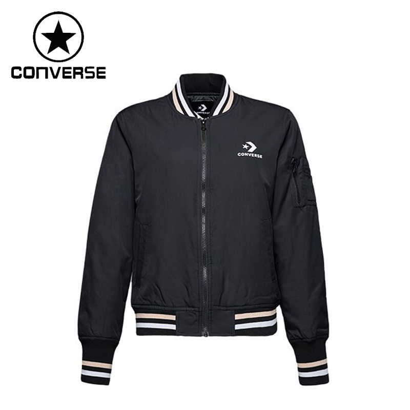 bombers femme converse
