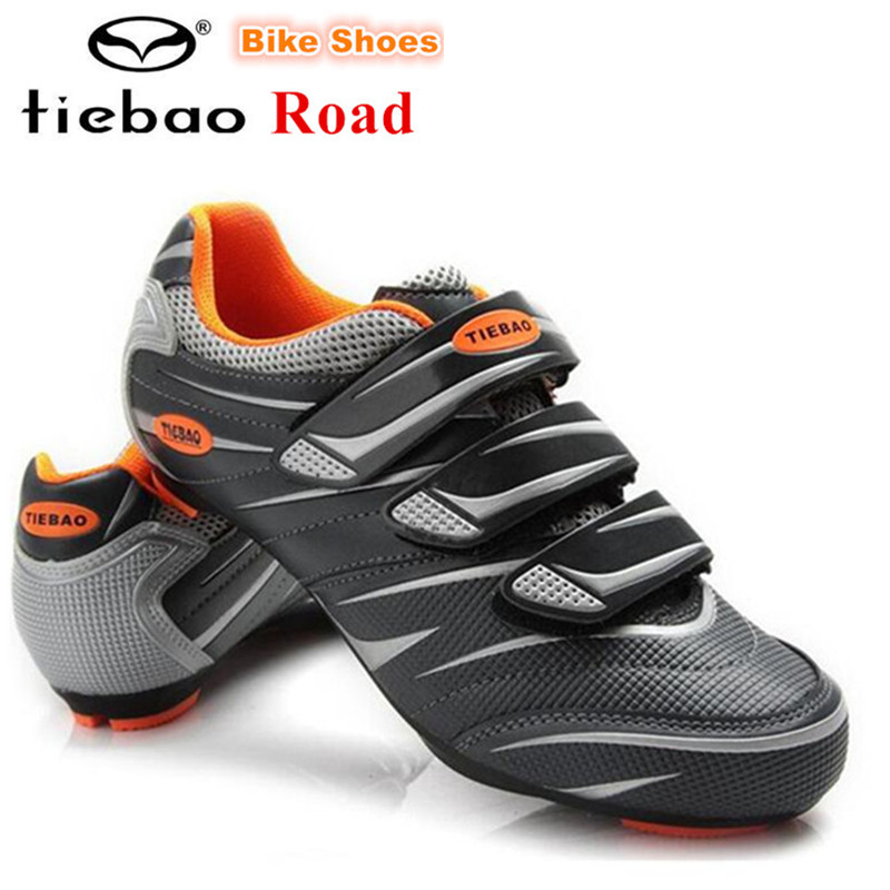 TIEBAO Cycling Shoes Road Bikes zapatillas deportivas hombre Breathable Athletic Shoes Men's Outdoor Sports Bike Shoe equipment 2017brand sport mesh men running shoes athletic sneakers air breath increased within zapatillas deportivas trainers couple shoes