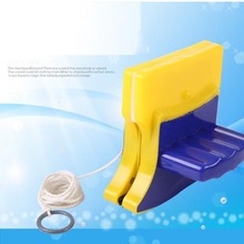 Window Cleaning Home Double-sided Wipe glass scraper Removab
