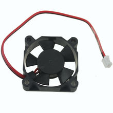 3d printer part fan 3510 2pins 35mm 35×35 x10 mm 3.5cm graphics card DC 5V / 12V 24V 2P 1pcs