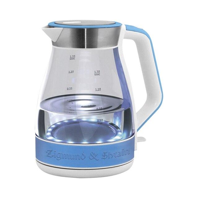 Чайник электрический Zigmund & Shtain KE-821