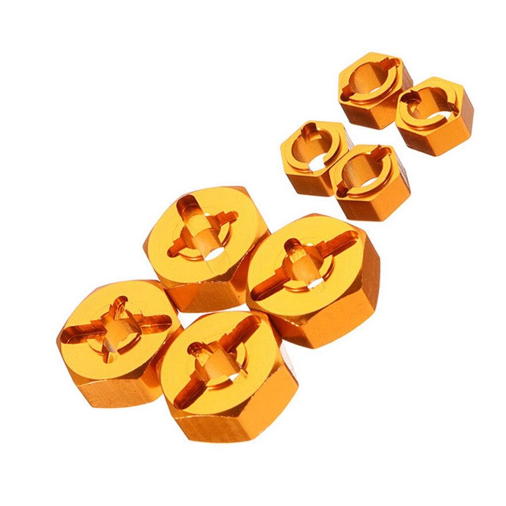 WLtoys 1/18 A949 A959 A969 A979 K929 mis à niveau pièces de Kit de pièces en métal arbre d'entraînement conseil de direction moyeu de réduction 6.27