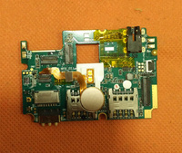 Usado Original motherboard 2G RAM + mainboard para Leagoo M8 MT6580A 16G ROM Quad Core 5.7