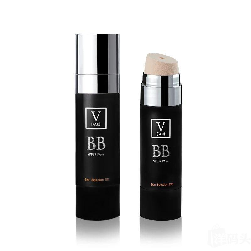 FAU Skin Solution BB Cream SPF 37/PA+++ baviphat urban dollkiss velvety skin triple bb spf 50 pa m23 цвет m23