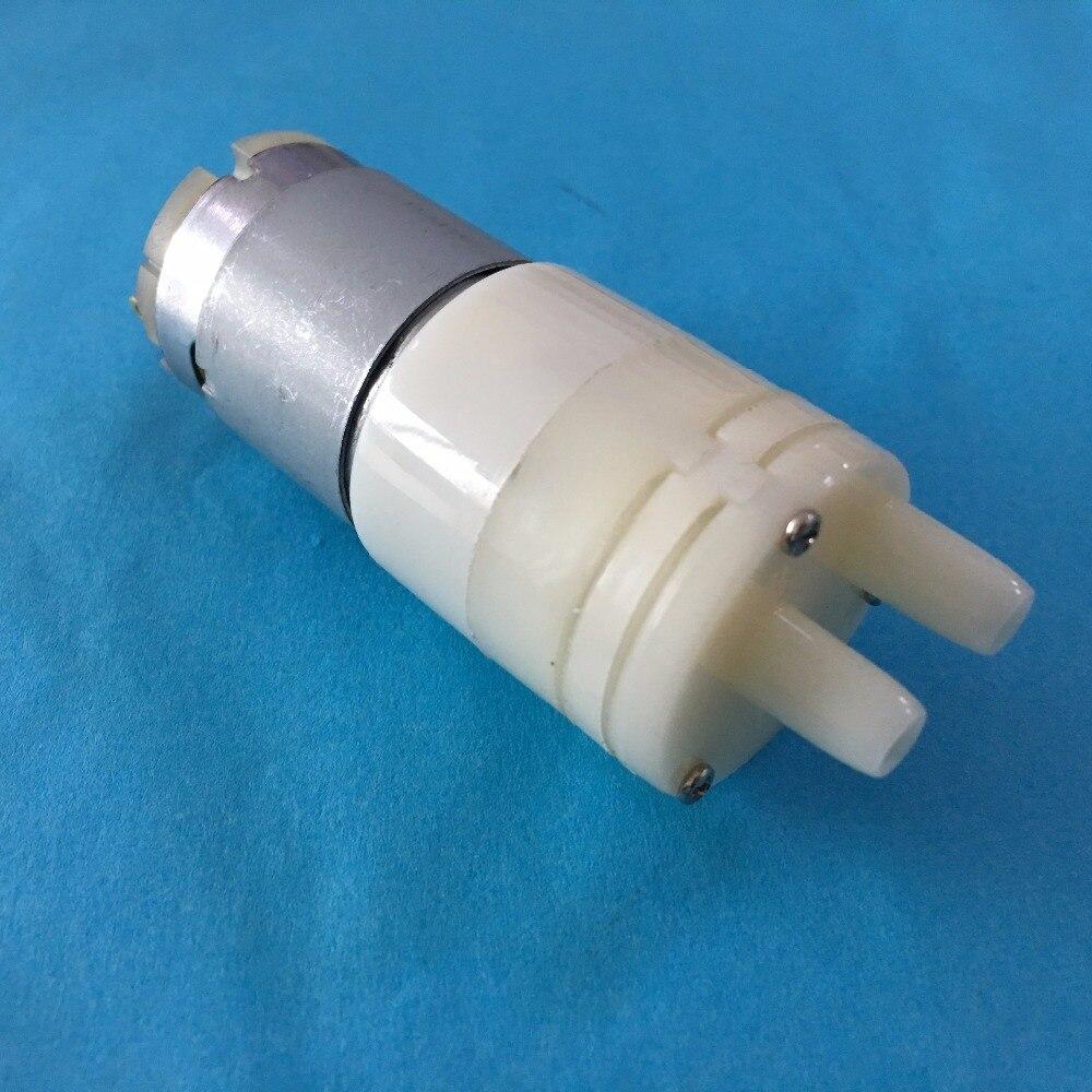 K978Y Model 365 DC4-6V Power 5-8W Self-priming Pump DIY Micro Pump Parts Free Europe USA Shipping