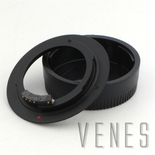 AF Confirm Lens Adapter Suit For M42 Lens to Nikon F Mount Adapter Ring (Black) D3200 D7000 D5000 D3100 D600 D3200 D800/D800E,
