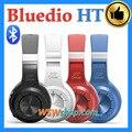 Bludio HT Azul dio Handsfree Sem Fio Bluetooth Headset 4.1 Fones de Ouvido Estéreo Microfone Embutido Para Chamadas E Streaming de Música