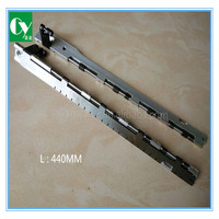 Platen Gripper Bar Assenbly windmill 13X18 Length=440