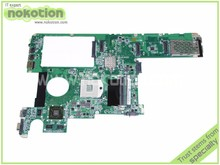 DAKL3AMB8G1 motherboard for lenovo Y560 Notebook PC System board / main board Intel hm55 ati graphics ddr3 board