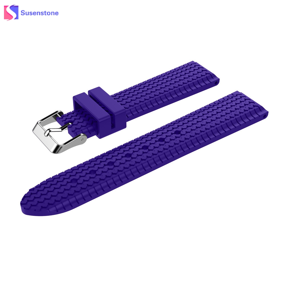New Fashion Sport Silicone Bracelet Watch Strap Band For Samsung Gear S3 Classic/Frontier 22MM Watchband Replacement  hot sale rubber silicone bracelet strap watch band for samsung gear s3 frontier high quality watchband replacement
